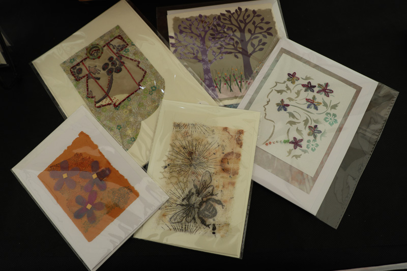 Handmade Cards for Sale