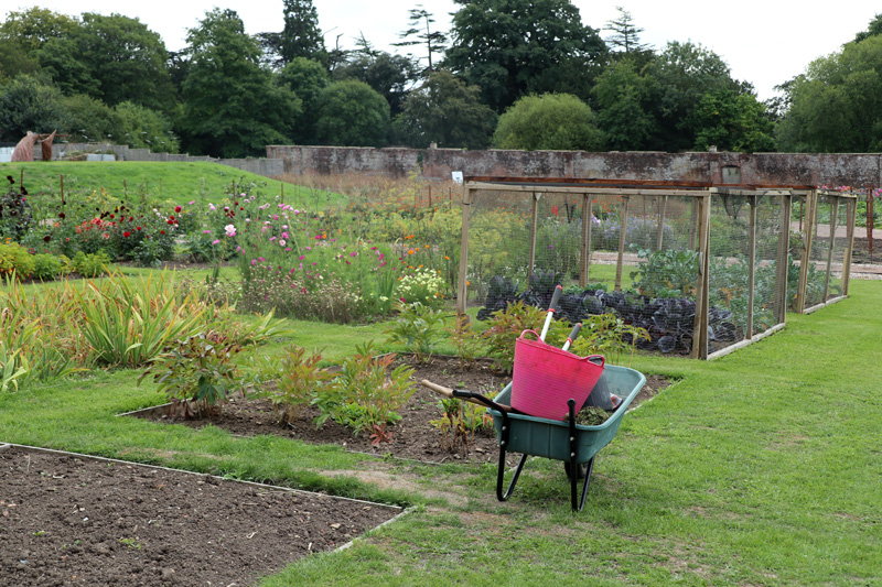 The Walled Gardens